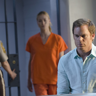 Dexter Review: The Beginning of the End