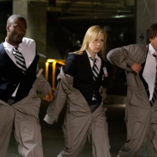 Leverage Review: Like All Good Things...