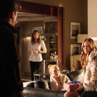 Castle Photo Preview: The Ex Factor