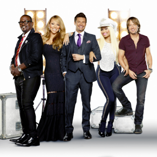 American Idol Cast Talks Feuding, Females and Season 12