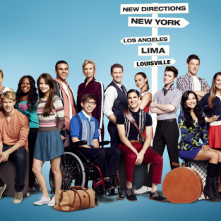 Glee Season 5 to Focus on New York City?