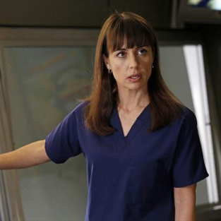 Constance Zimmer to Play Politics on The Newsroom