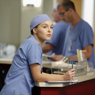 Grey's Anatomy Season 10: Who Got Promoted?