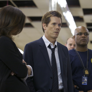 The Following Preview: Cast & Crew Tease Violence, Love Triangle and More