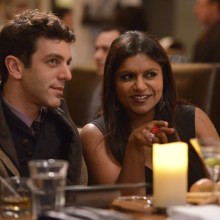 The Mindy Project Review: Empire State of Mindy