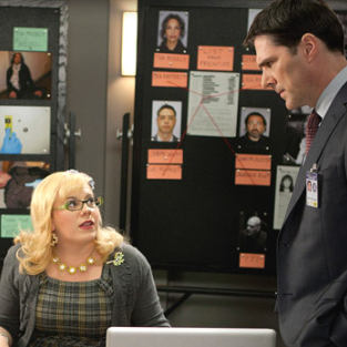 Criminal Minds Review: Drained and Confused