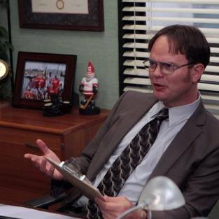 Fox Orders Hart Hanson-Rainn Wilson Series to Order