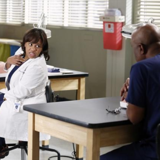 Grey's Anatomy Caption Contest 348