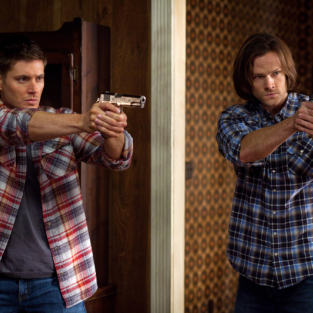 Supernatural Spoilers: More Returns, More Conflict, More Tablets