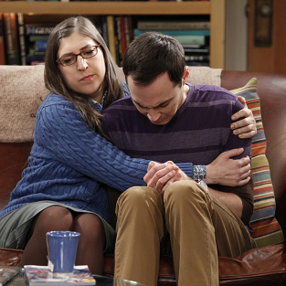 The Big Bang Theory Review: Mama's Boy Grows Up