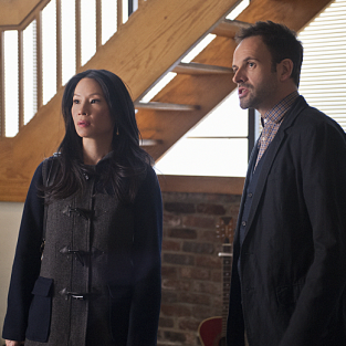 Elementary Review: The Suspended Consultant