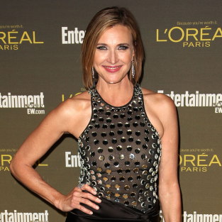 "Dallas Exclusive: Brenda Strong on ""Shades of Gray,"" Female Rivalry to Come"