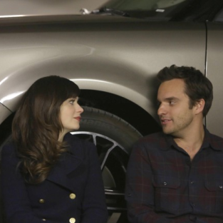 New Girl Review: No-Nail Oath