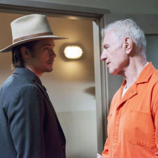 Justified Review: Shot Callers