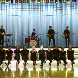 TV Ratings Report: Glee, Community Rise