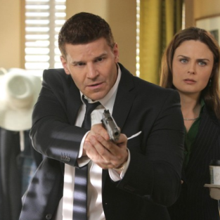 Bones Review: Back To The Future