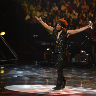 American Idol Review: The Balladiers