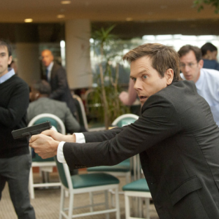 TV Ratings Report: The Following Leads Fox