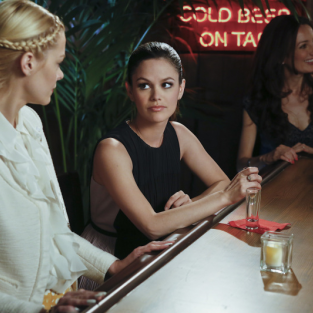 Hart of Dixie Review: The Pie & Alcohol Cure