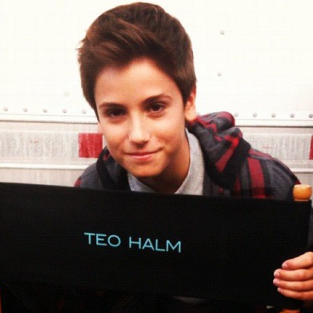 Girl Meets World Casts Its Boy!