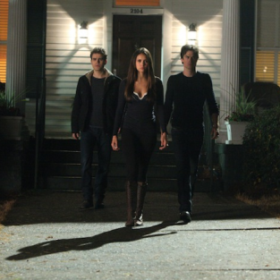 The Vampire Diaries Postseason Awards: Handing Out the Hardware