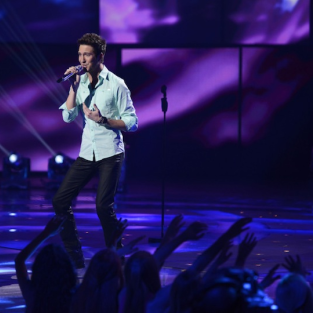 American Idol Review: The Top 10!