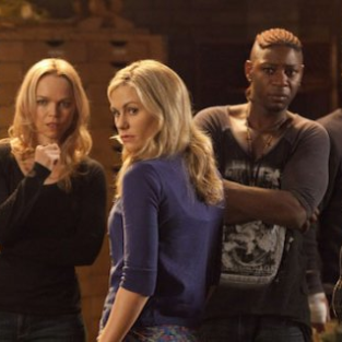 Brian Buckner Takes Over as True Blood Showrunner
