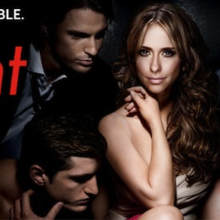 Jennifer Love Hewitt Previews Danger, Fetishes and Happy Endings Ahead on The Client List Season 2