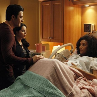 Switched at Birth Review: You Can't Always Get What You Want