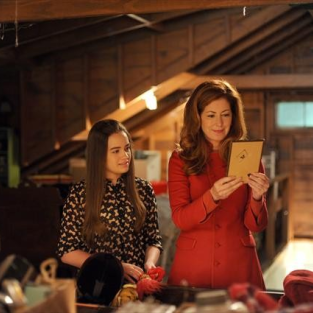 Body of Proof Review: With Grief, Anything is Possible