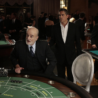 Person of Interest Review: Casino Reese