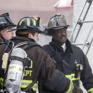 Chicago Fire Review: Secrets for Another Day