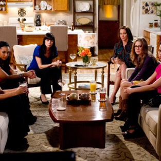 Army Wives Season 7 Report Card: B+