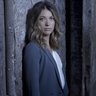The Following Exclusive: Natalie Zea on Proactive Claire, Love for Ryan and More