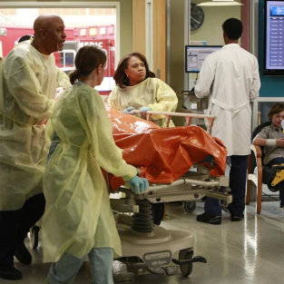 Grey's Anatomy Review: One Hell of a Night