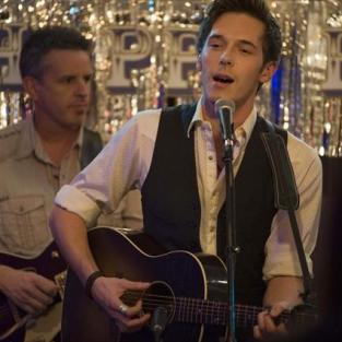 Sam Palladio Previews Return of Nashville, The Morning After