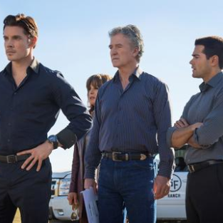 Dallas Review: The Actions of Family