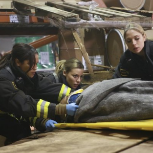 Chicago Fire Review: A Stunning Accusation