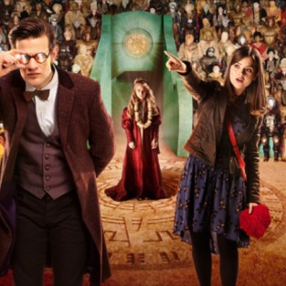 Doctor Who: Watch Season 7 Episode 8 Online