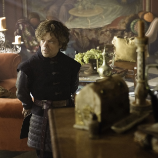 Game of Thrones Review: Pleasure and A Lot of Pain