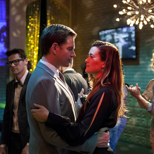 NCIS First Look: Tony and Ziva Dancing?!