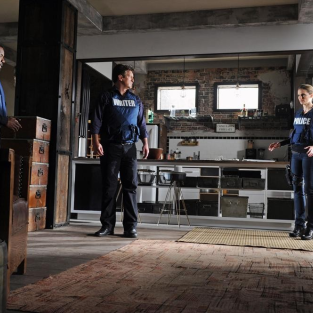 ABC Reschedules Bomb-Themed Episode of Castle