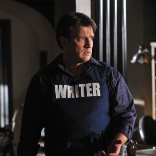 Castle Season 6 Production Delayed Amid Nathan Fillion-ABC Feud