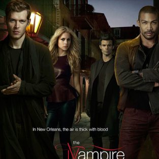 The Originals: First Poster Released!