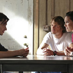 NCIS: Los Angeles Review: They Grow Up So Fast
