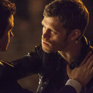New Vampire Diaries Photos: Welcome to New Orleans!