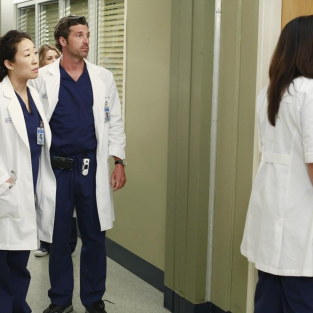 Grey's Anatomy Caption Contest 364