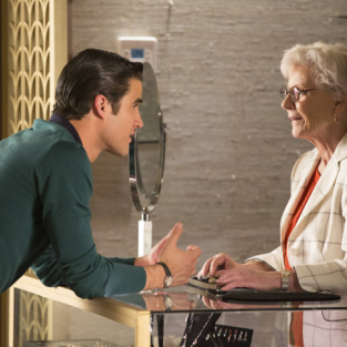 Glee Season Finale Pics: All or Nothing