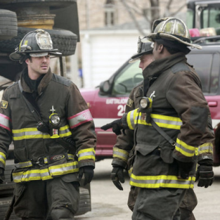 Chicago Fire Review: Reinstated