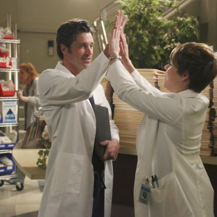 Grey's Anatomy Caption Contest 361
